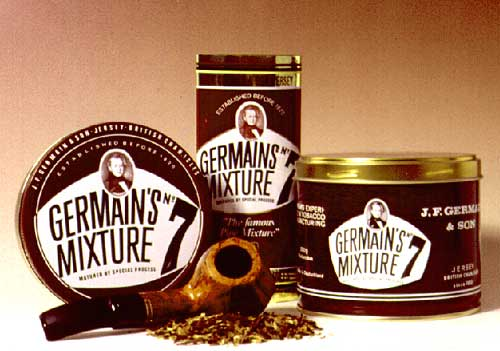 Germain's Mixture No.7