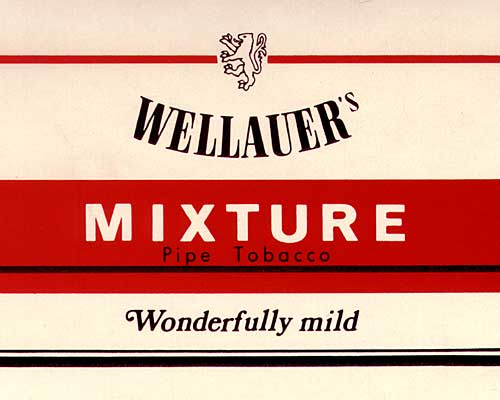 Wellauer's Mixture